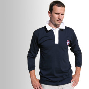 Polo style rugby-JOSS