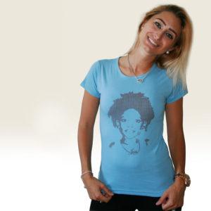 T-shirt ALS-JOSS