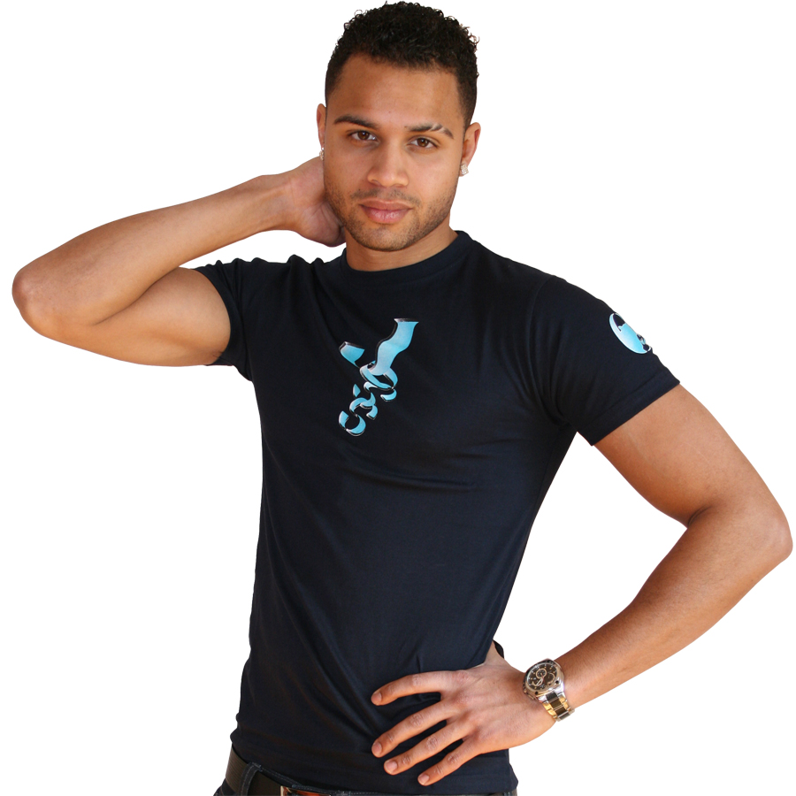 Tee shirt slim fit