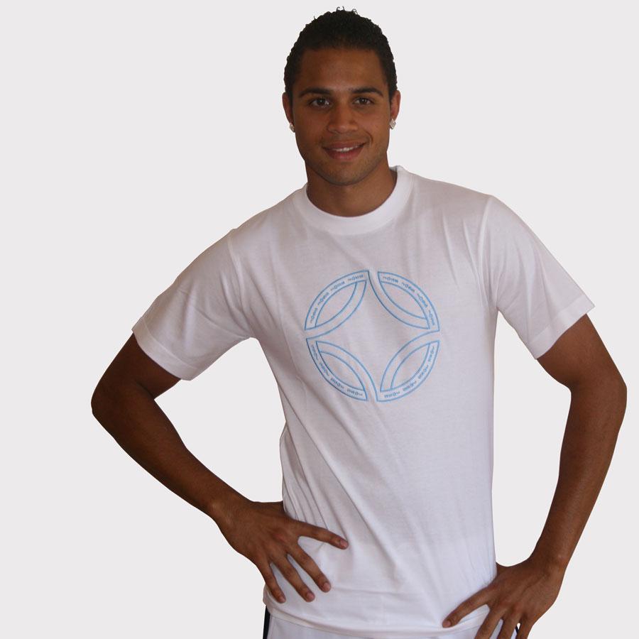 U crew neck  t- shirt
