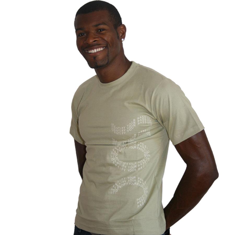 Shirt khaki-JOSS